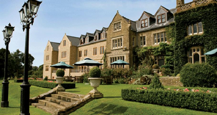 South Lodge Hotel, Horsham, West Sussex