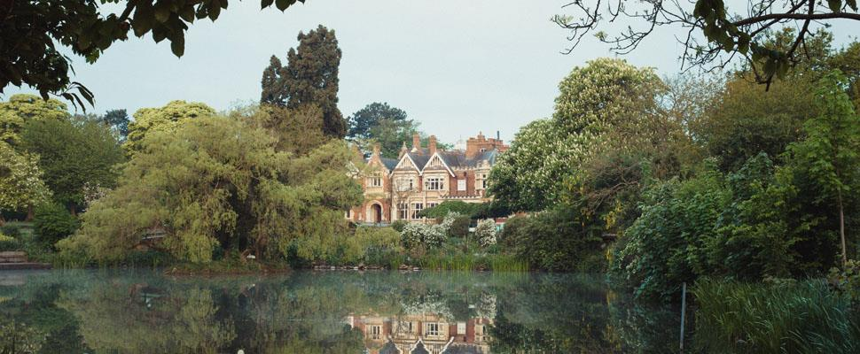 The grandest stately homes & historic houses in South East