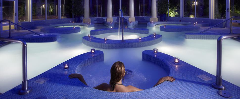 Luxury Spa Hotels Visit South East England