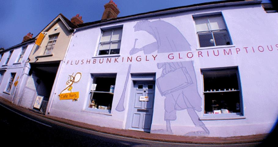 Roald Dahl Museum and Story Centre, Buckinghamshire