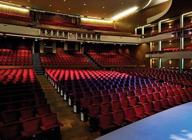 Winter Gardens Theatre - Theatre in Eastbourne, Eastbourne - Visit ...