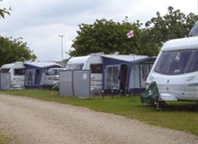 Chichester Camping & Caravanning Club