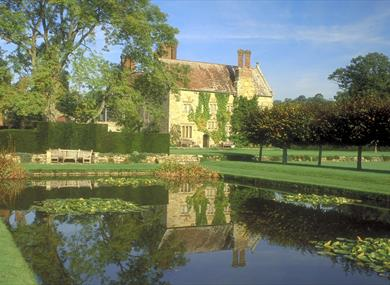 Bateman's,National Trust,Burwash,Sussex
