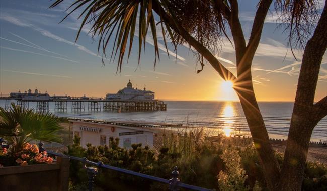 Eastbourne - Towns & Villages in Eastbourne, Eastbourne