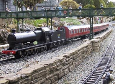 Bekonscot Model Village & Railway