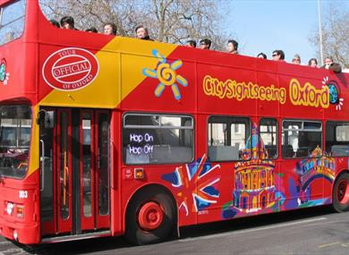 City Sightseeing