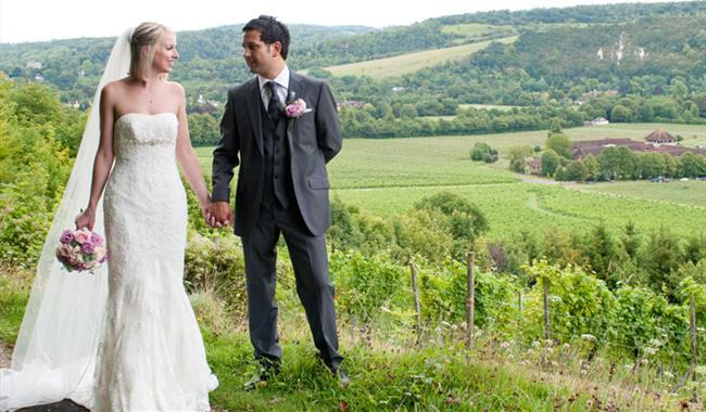 Denbies Wine Estate - Conferences & Weddings Conferences Category in