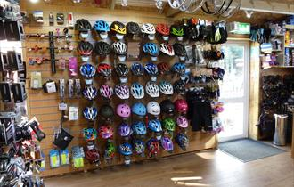 Best places to go cycling in South East England