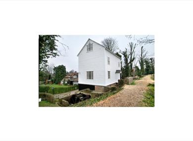 Ifield Watermill
