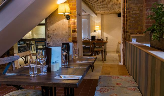 River Cottage Canteen Winchester Restaurant In Winchester