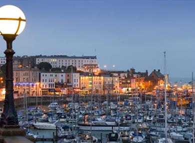 Ramsgate Royal Harbour and Marina