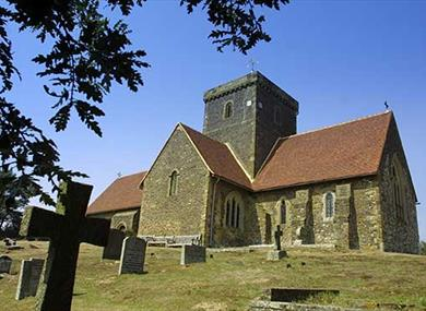 St Martha's Church
