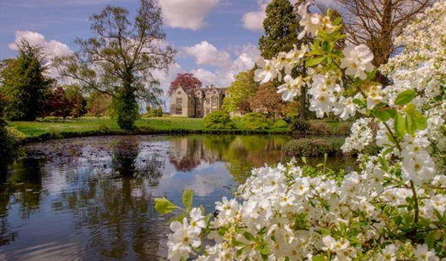 Wakehurst - Garden in Haywards Heath, Mid Sussex - Visit South ...
