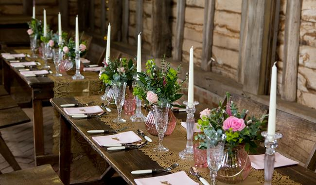 Chiltern Open Air Museum Wedding Reception Venues In Chalfont St