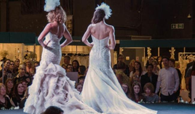 Wedding Fair Comes To Bluewater Shopping Centre Trade Only Event