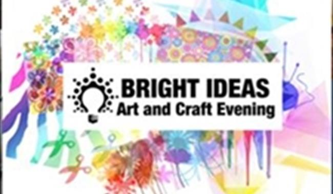 Bright Ideas Art And Craft Evening Markets In Southampton