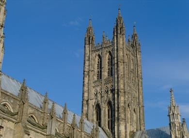 Dr Thomson's Tours of Historic Canterbury