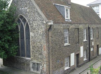 Chantry Heritage Centre
