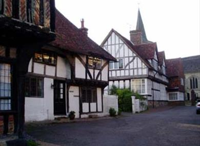 The Old Town, Lingfield