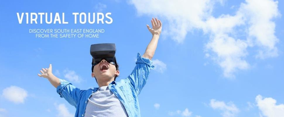 Virtual Tours and Shows