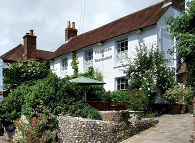 The Royal Oak, East Lavant, West Sussex
