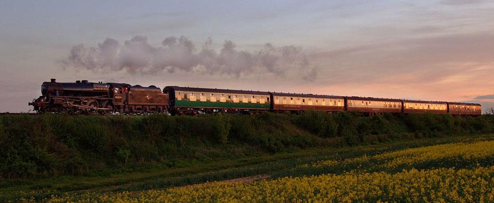 Mid-Hants Railway - Watercress Line