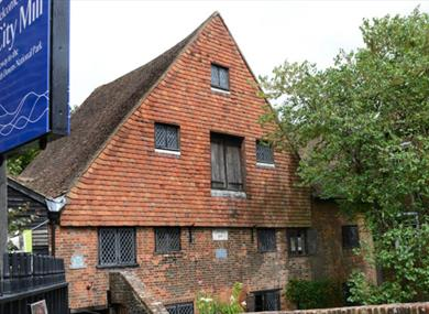 Winchester City Mill & Shop