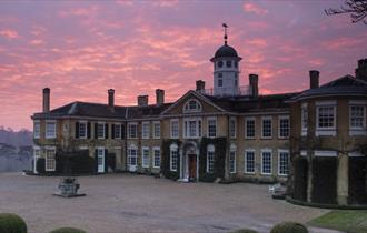 Polesden Lacey