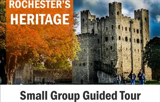 Discover Rochester's Heritage Small Group Guided Tour