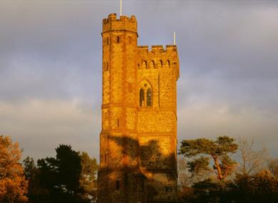 Leith Hill & Tower
