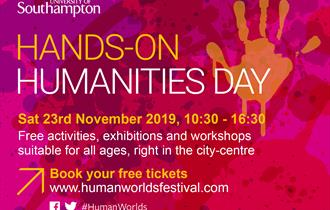 Hands-On Humanities Day