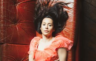 Nerina Pallot, live at Chalk - Brighton