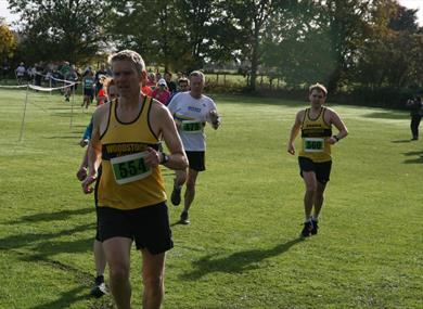 5 & 10k Charity Run 29 October