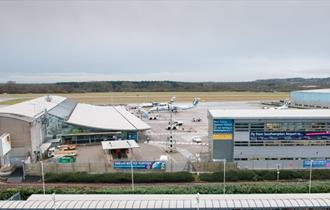Southampton International Airport