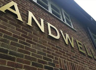 Andwell Brewing Company
