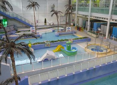 Aqua Vale Swimming & Fitness Centre