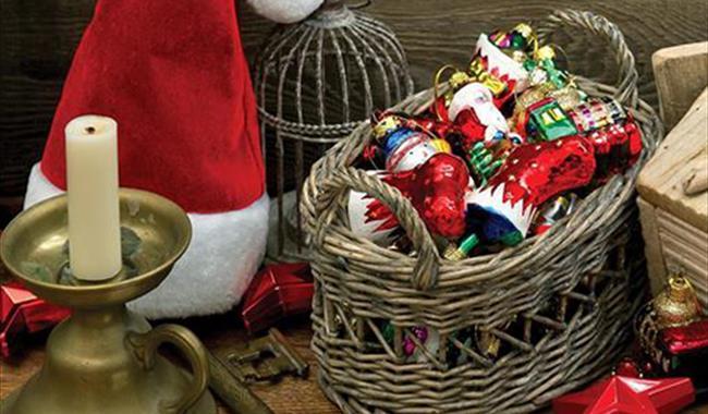 Artisan christmas gift fair markets in canterbury