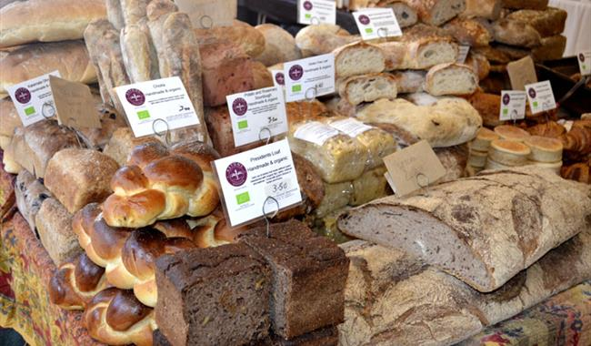 Hungerford Food Festival