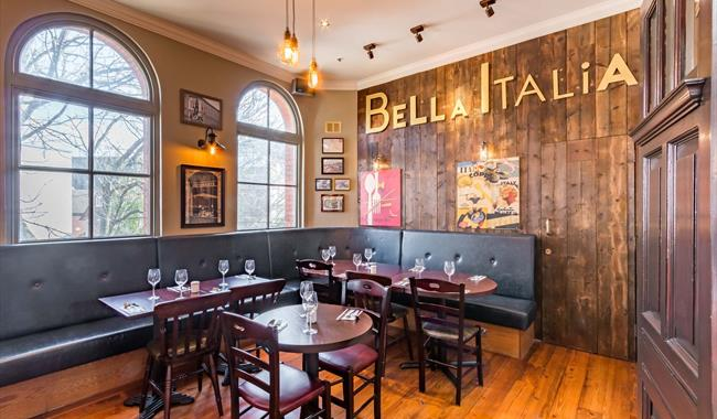 Bella Italia Windsor