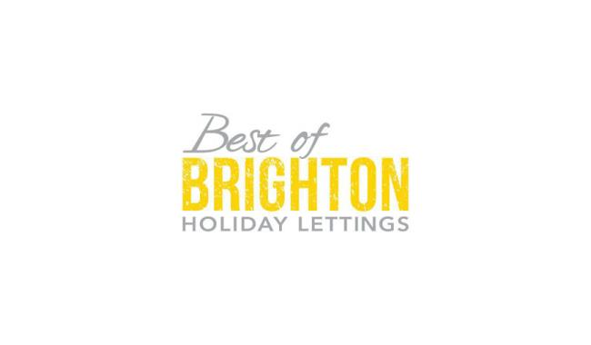 Best of Brighton Holiday Lettings