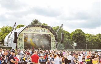 Big Day Out Kent