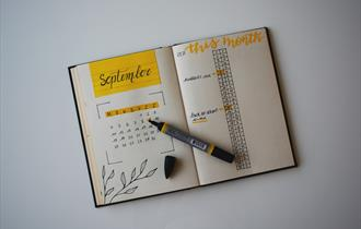 Bullet Journal Workshops