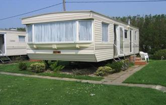 Varne Ridge Holiday Park