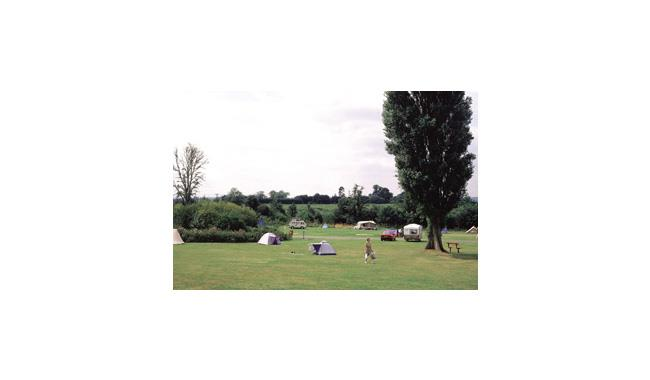 Camping & Caravanning Club Site Canterbury