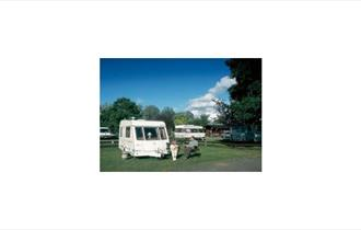 Camping & Caravanning Club Site - Oxford