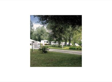 Camping & Caravanning Club Site - Verwood