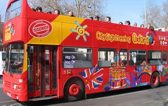 Guide Friday City Sightseeing