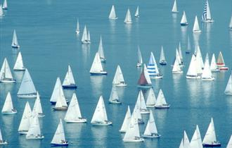 Cowes Week, Isle of Wight