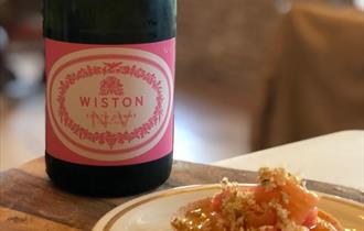 Wiston Estate Wine Pairing Dinner