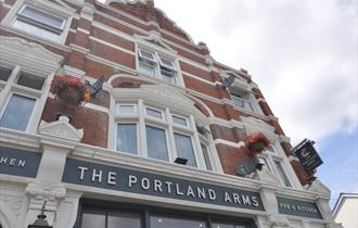 The Portland Arms